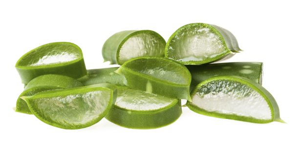 aloe vera gel for face and skin