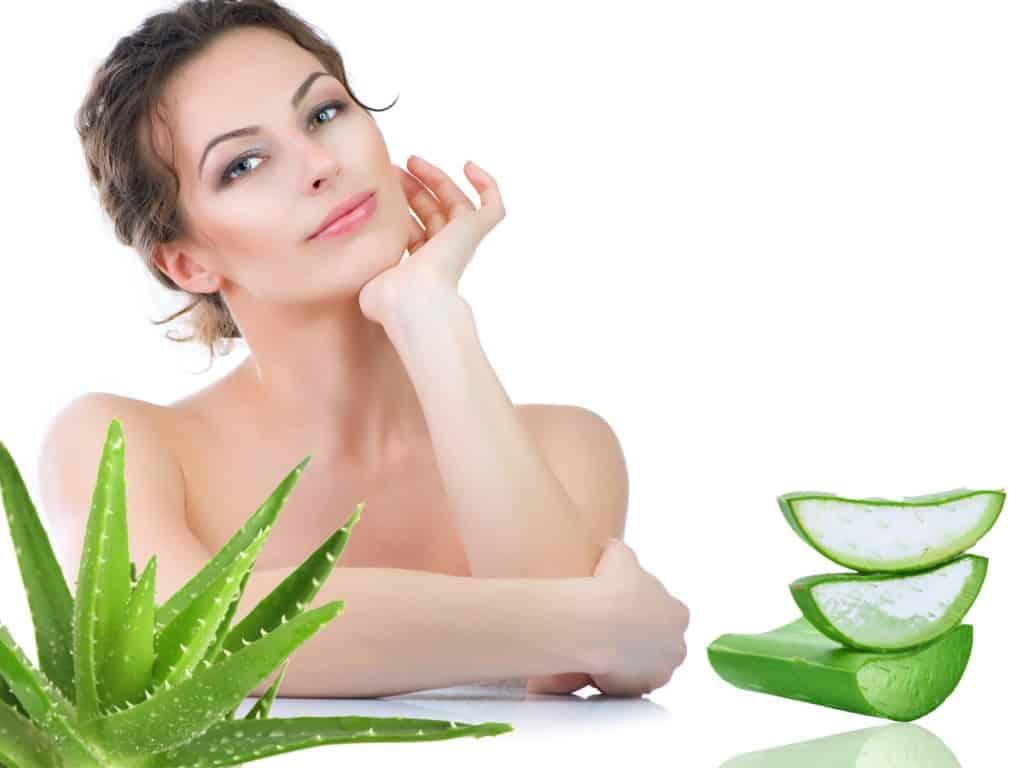 Aloe Vera for Eczema