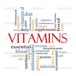 Aloe Vera Vitamins