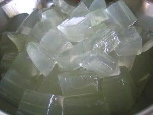 Aloe Vera Oil for Face