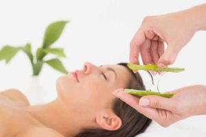 Aloe Vera For Itchy Scalp And Dandruff